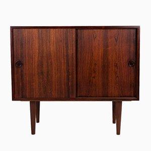Danish Rosewood Cabinet by Kai Kristiansen, 1960s