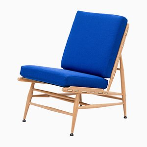 British Model 427 Lounge Chair by Lucien Ercolani for Ercol, 1960s