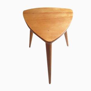 Petite Table d'Appoint par Robin Day pour Hille, 1950s