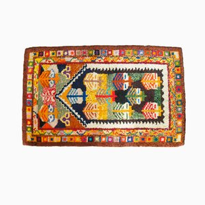 Vintage Anatolian Konya Tapestry