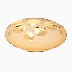 Lampe de Table de A.V. Mazzga, Italie, 1970s