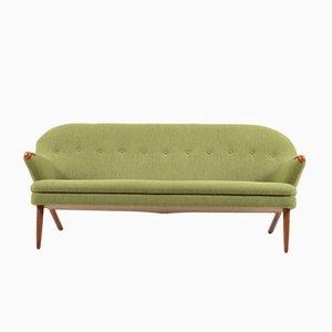 Dänisches 3-Sitzer Sofa von Georg Thams für Vejen Polstermøbelfabrik, 1950er