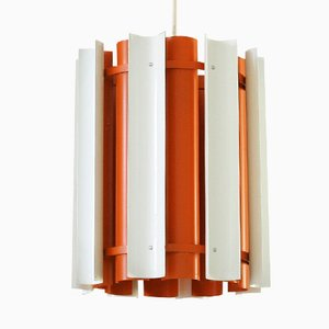 Vintage Finnish Model Mexico Pendant Lamp by Yki Nummi for Stockmann - Orno, 1968