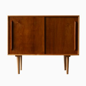 Hilleplan Unit C Sideboard by Robin Day for Hille, 1950s