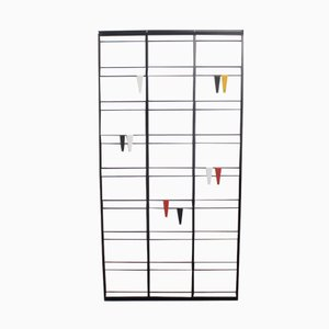 Note Ladder Coat Rack by Tjerk Reijenga for Pilastro, 1950s