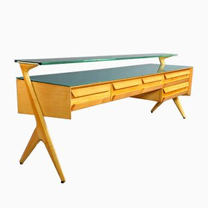 Italian Sideboard by Vittorio & Plinio Dassi, 1950s