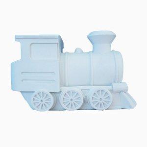 Umidificatore Chou Chou a forma di treno di Studio Lorier
