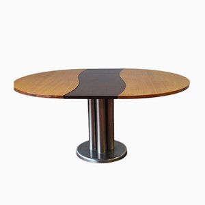 Dining Table by De Corsu, De Pas, d'Urbino & Lomazzi for Acerbis, 1969