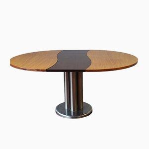 Tavolo da pranzo di De Corsu, De Pas, d'Urbino & Lomazzi per Acerbis, 1969