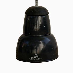 Grand Lampe Hangar Vintage de EKA