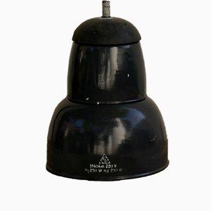 Lámpara Hangar vintage grande de Eka