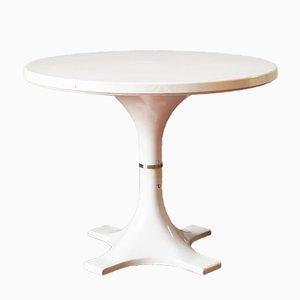 Table Modèle 4993 par Ignazio Gardella & Anna Castelli Ferrieri pour Kartell, 1966