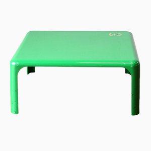 Table Basse Demetrio par Vico Magistretti pour Artemide, 1966