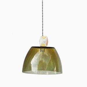 Lampada M75 in vetro di Utopia & Utility