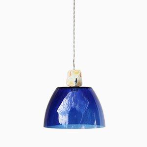 Lampada M92 in vetro di Utopia & Utility