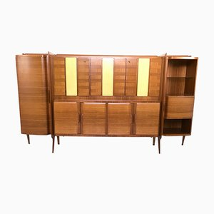 Italian Cabinet by Ico Parisi, 1950s