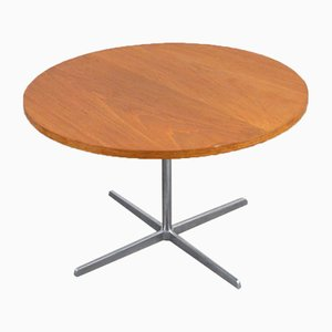 Round Vintage Coffee Table