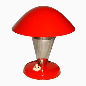 Vintage Schreibtischlampe von Josef Hurka für Napako