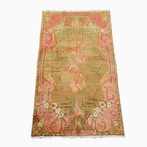 Turkmenischer Vintage Khotan Teppich