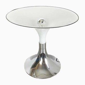 Lámpara de mesa con forma de tulipán de Cosak, 1979