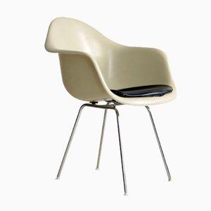 Amerikanischer DAX Sessel von Charles & Ray Eames für Herman Miller, 1960er