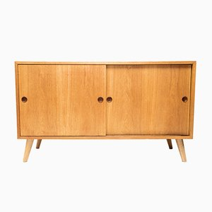 Swedish Øresund Oak Sideboard by Børge Mogensen for Karl Andersson & Söner, 1950s