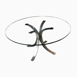 Vintage T69 Dining Table by Eugenio Gerli & Osvaldo Borsani for Tecno