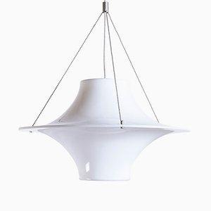 Lámpara Skyflyer vintage de Yki Nummi para Adelta