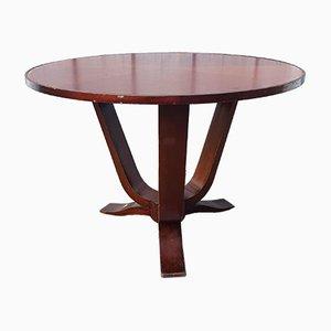 Art Deco Gueridon Tisch