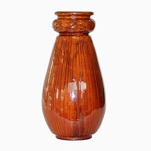Jarrón vintage de cerámica de Kähler