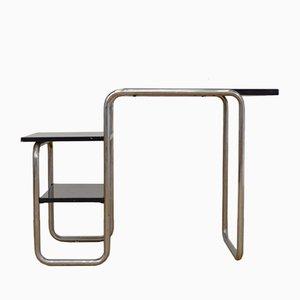 Table Dactylo par Marcel Breuer pour Bigla