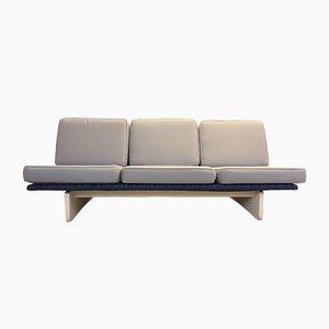 Sofá de tres plazas modelo 671 de Kho Liang Ie para Artifort, 1968