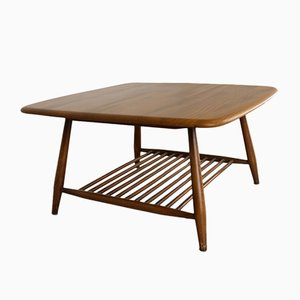 Dutch Coffee Side Table by Ercolani for Ercol, 1968