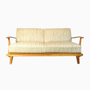 Mid-Century German Daybed from Wilhelm Knoll, 1950s
