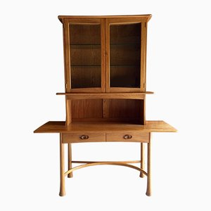 Kelmscot Cabinet by Lucian Ercolani for Ercol, 1987