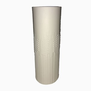 Mid-Century Porcelain Vase by Tapiola Wirkkala for Rosenthal, 1960s