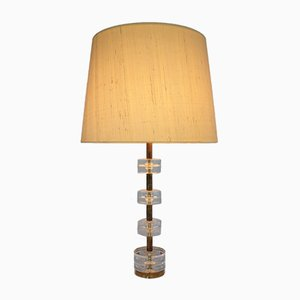 Lampe de Table Vintage en Laito par Luxus