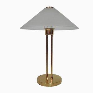 Lámpara de mesa de Hustadt, años 70