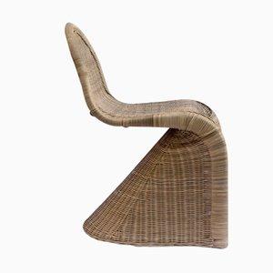 D'après Panton Dining Chair by Emilie Voirin