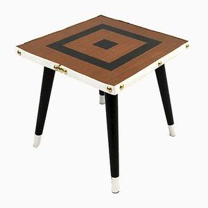 Dänischer Zauberstab Tisch, 1960er