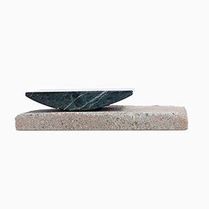 Macinapepe Heikō in marmo di Laetitia De Allegri e Matteo Fogale