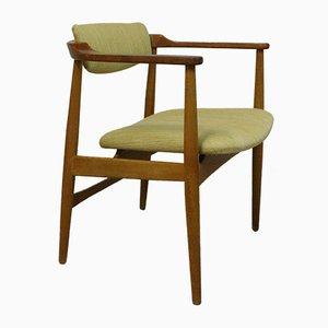 Fauteuil Kosack par Arne Wahl Iversen pour Ikea, Suède,1960