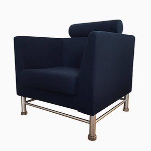 Vintage Eastside Armchair by Ettore Sottsass for Knoll