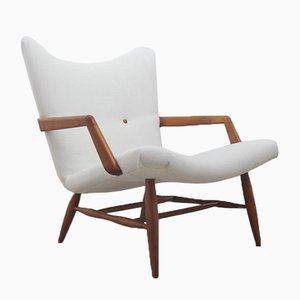 Easy Chair by Svante Skogh for Stil & Form, 1950s
