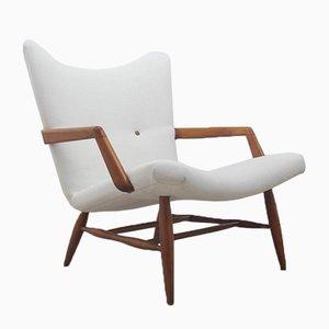 Poltrona de Svante Skogh para Stil & Form, años 50
