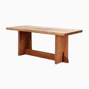 Table Lovö Vintage par Axel-Einar Hjorth pour Nordiska Kompaniet, Suède, 1930s