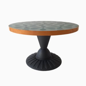 Vintage Coffee Table by Ettore Sottsass for Zanotta