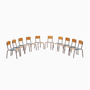 Bones Dining Chairs by Markus Friedrich Staab, Set of 6