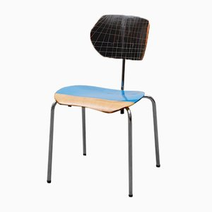 Egon Eiermann Re-Visited (Love your Life) Chair by Markus Friedrich Staab