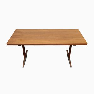 Table Basse Vintage Extensible, 1960s